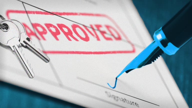 How to Get Pre-Approved for a Mortgage Loan in 2020
