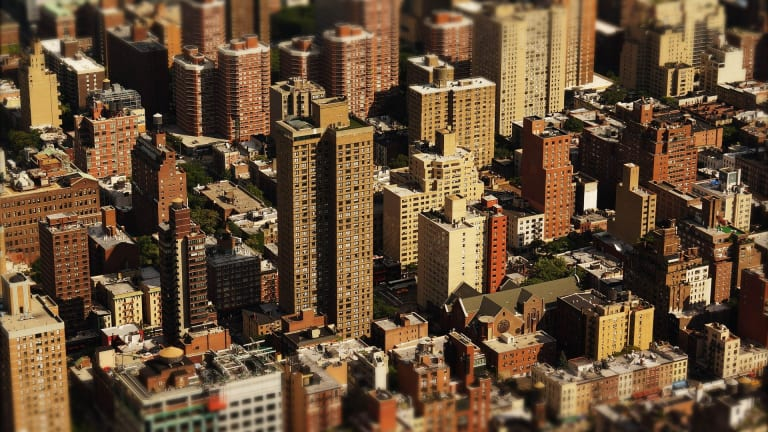 Real Estate and Covid-19: From Rent-Seeking to Value-Added?