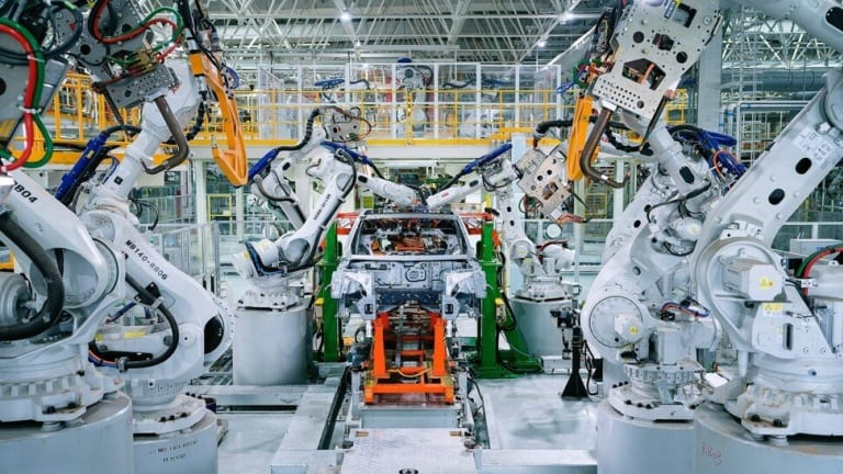 Brooks Automation to Buy Precise Automation for $70 Million