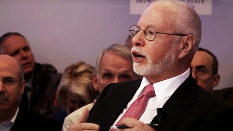 How Elliott Management's Paul Singer Took Activist Investing Global