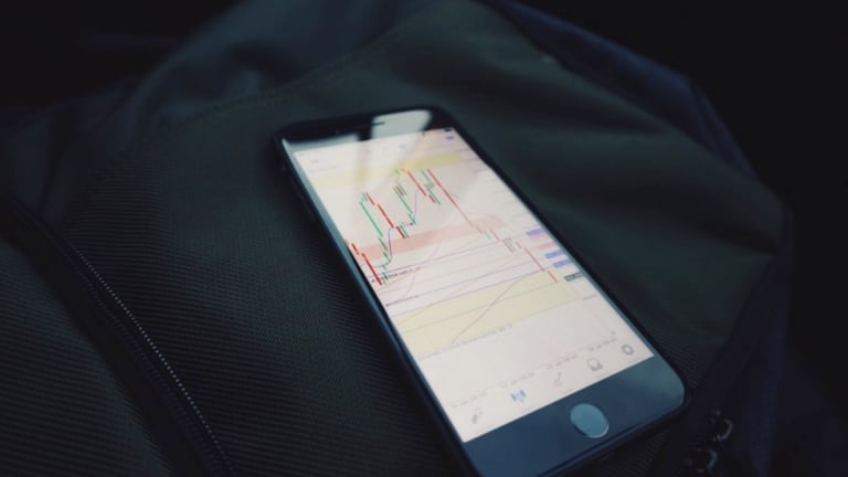 Apple Stock This Week: Approaching $2 Trillion