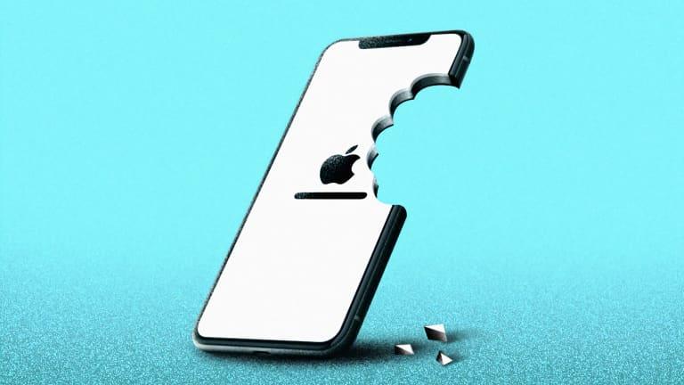 Rare Apple Downgrade And The Bearish Case