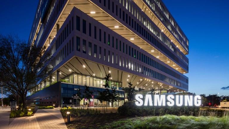 How Google Can Give Samsung a Brain