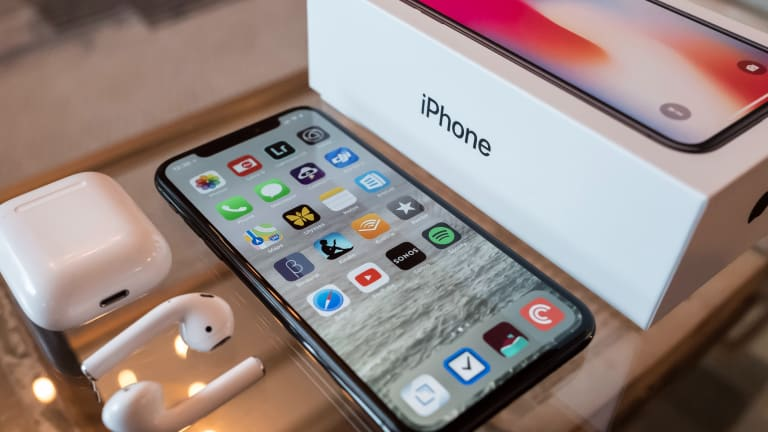 Previewing Apple's Week: All About The iPhone 12