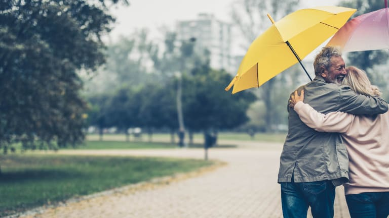 Retirement Savings Solutions to Weather Stormy Markets