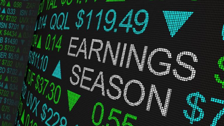 Apple: Countdown To Earnings Season Starts