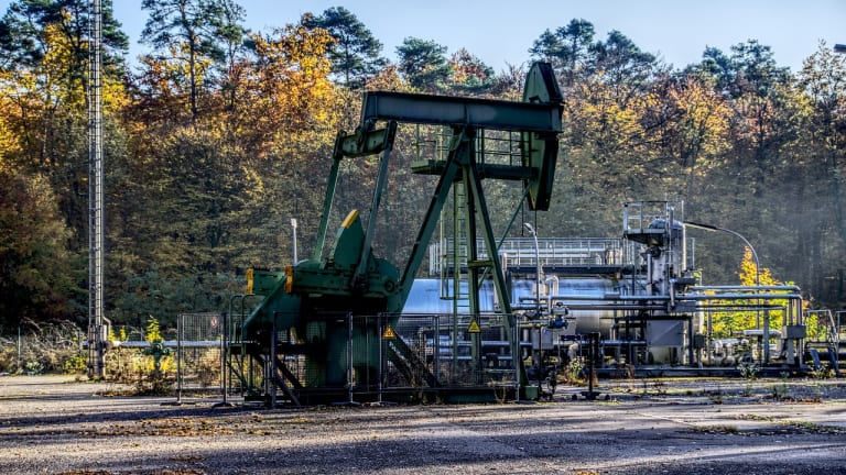 Outlook Negative For UCO As Global Energy Demand Worsens