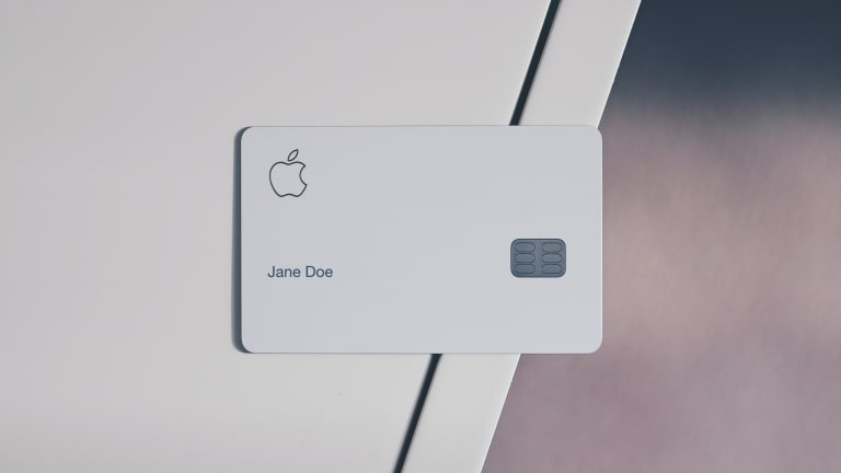 Apple Card: An Overlooked Opportunity