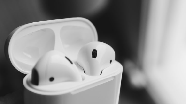 Expect Apple To Launch New Audio Devices