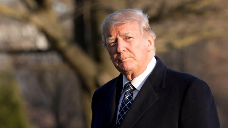 Trump Scuttles a Fiscal Stimulus Deal…Again!