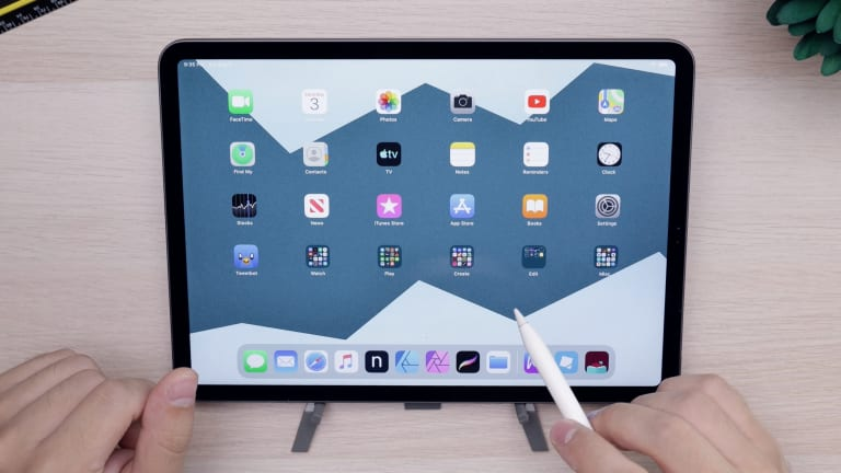 Apple's Fiscal 4Q Preview: What To Expect Of The iPad