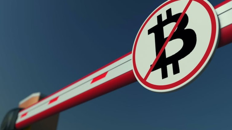 Bitcoin: the UK and US are clamping down on crypto trading – here's why it's not yet a big deal