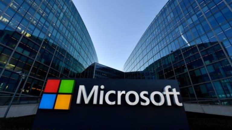 Microsoft Earnings Live Blog