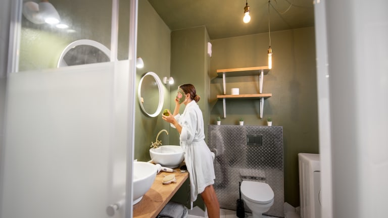 Six Low-Cost Bathroom Upgrades You Can Do Yourself