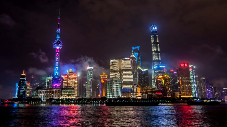China's New 15-Year Vision: 'Dual Circulation' to Sustainable Growth