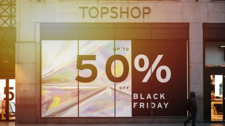 Five ways Black Friday shopping will be different in 2020