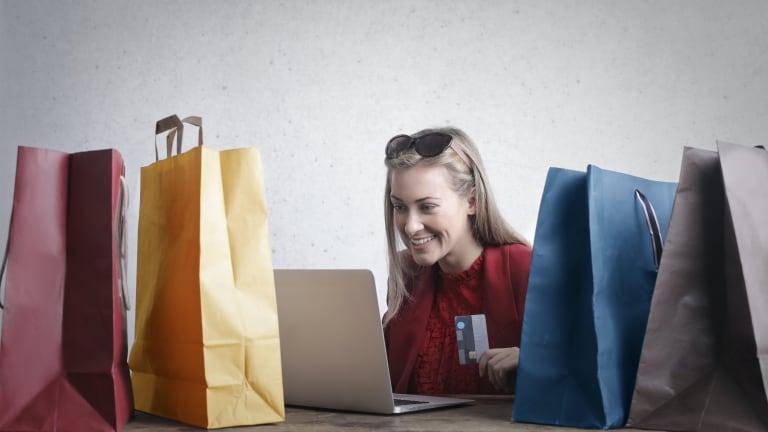 Best New Online Retailer May be Facebook