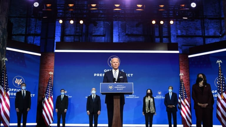 Why Biden will find it hard to undo Trump's costly 'America first' trade policy