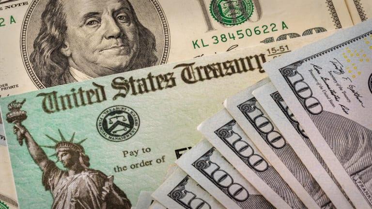 Where's My Third Stimulus Check?