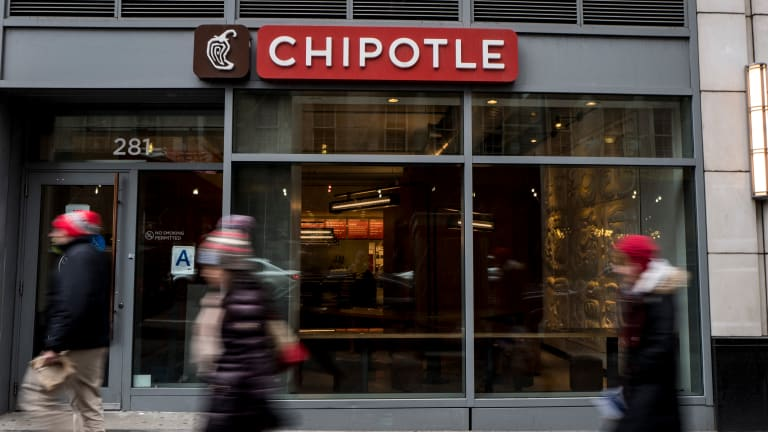 Consumers Eat Up Chipotle's Digital Evolution