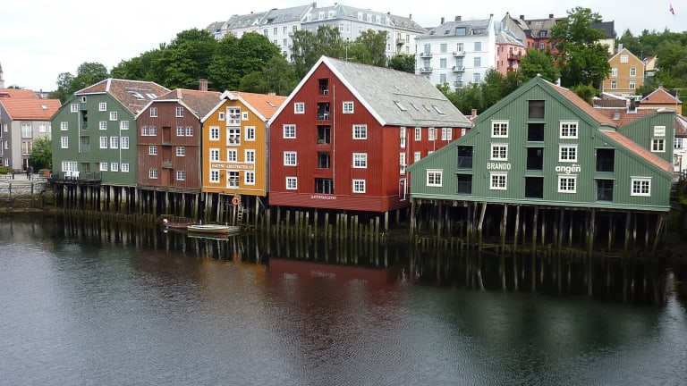 Viewpoint: The Norwegian Government Pension Fund is plain wrong!