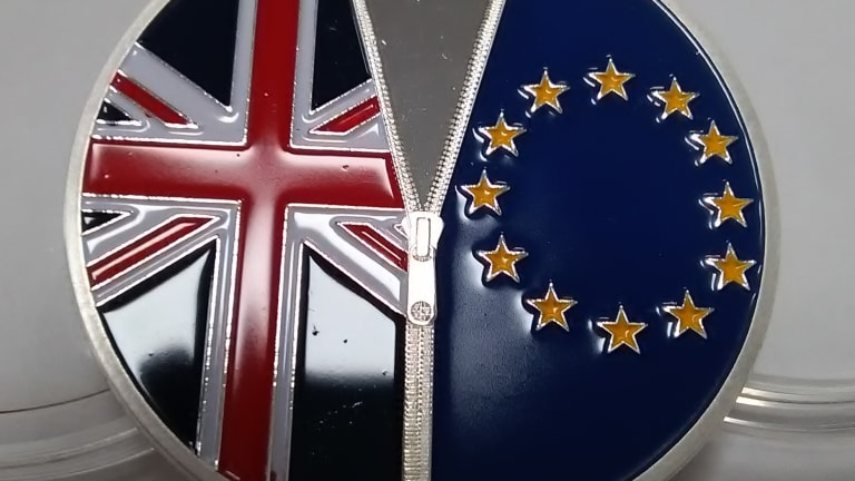 Brexit is far from over