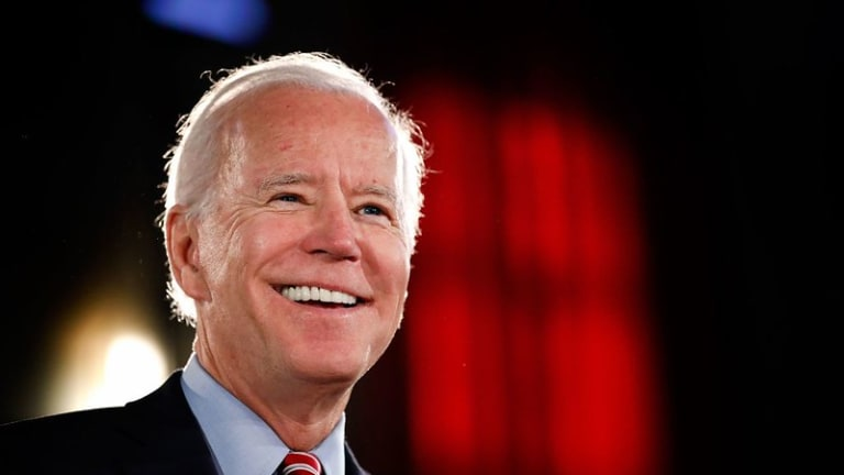Biden's 'American Rescue Plan' & Its Opponents
