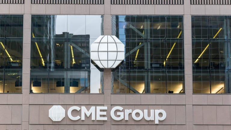 Ether Futures Trading Goes Live on CME Exchange