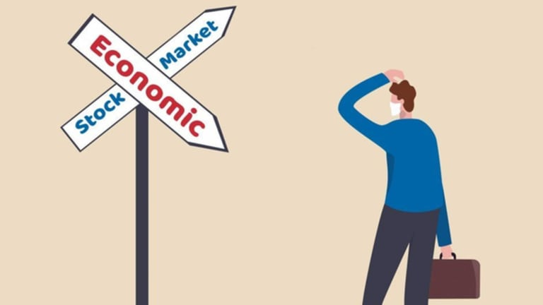 Faltering Thursday – Economy Shows Signs of Struggle
