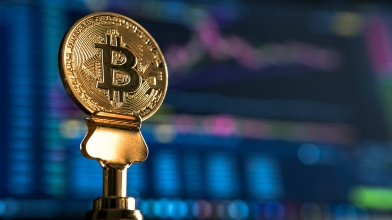 Bitcoin Price Sets New Record Above $50,000