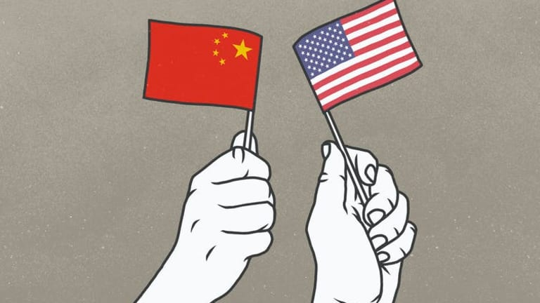 Rethinking the US-China fight: Does China really threaten American power abroad?