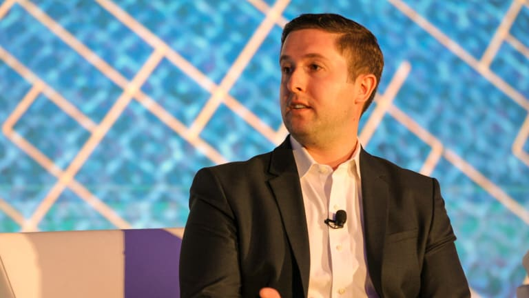 Grayscale CEO Michael Sonnenshein: DeFi Fund Offers Exposure To Evolving Space