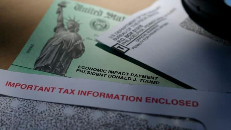 Economists: Biden's $1,400 COVID-19 checks may be great politics, but it's questionable economics