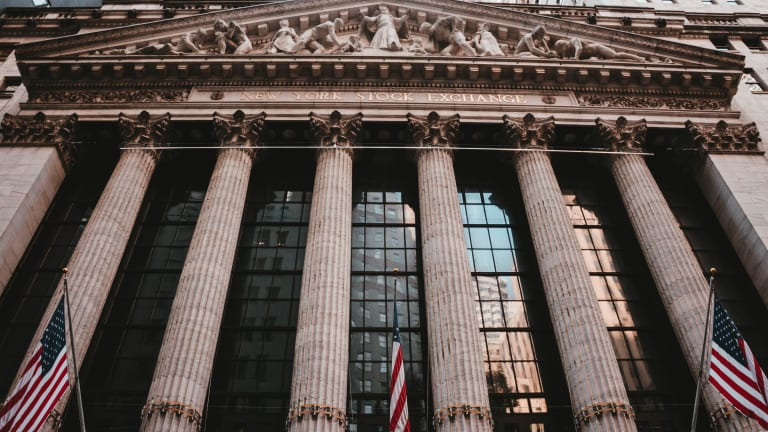 Trading Platform eToro Heads for Public Markets, Kraken Could Follow