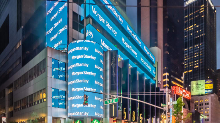 Morgan Stanley to Become First Major US Bank to Offer Bitcoin Exposure