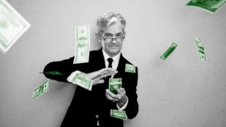 Faltering Thursday – Powell Didn't Promise Enough?