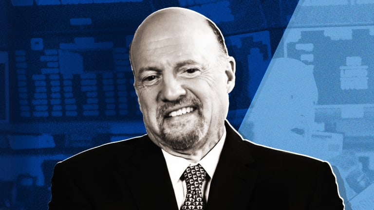 Jim Cramer's Action Alerts PLUS Members-Only Call - Wednesday at 11:30 a.m. ET