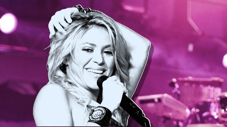 What Is Shakira's Net Worth?