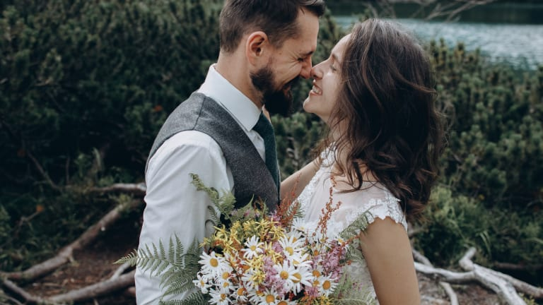 4 Tax Advantages of Getting Married