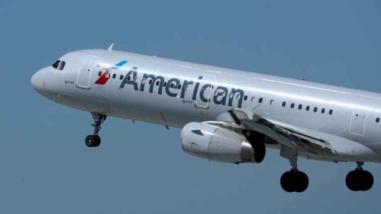 American Airlines to Cancel Some Smaller-City Routes