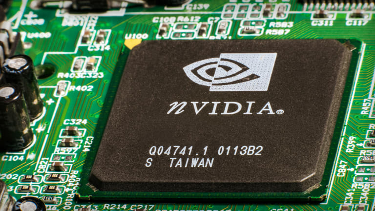 Nvidia Analyst Sees Graphics-Tech Demand Surging as Medical Workers Battle Virus