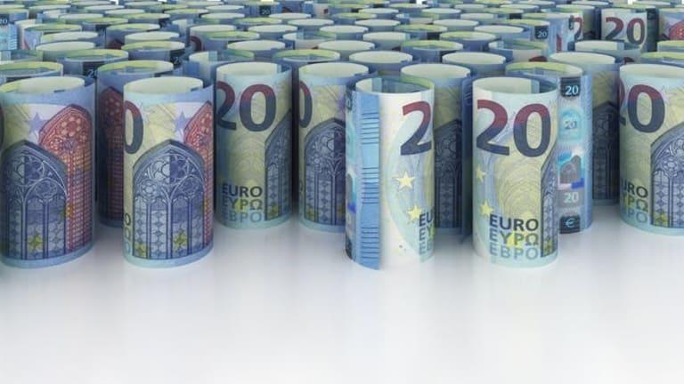 The euro at 20: An enduring success but a fundamental failure