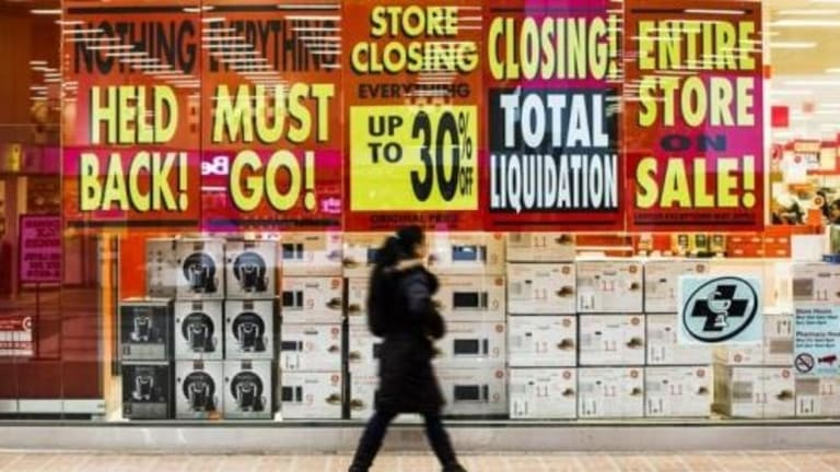 Retail Collapse: Here Are 2018′s 57 Biggest Store Closings