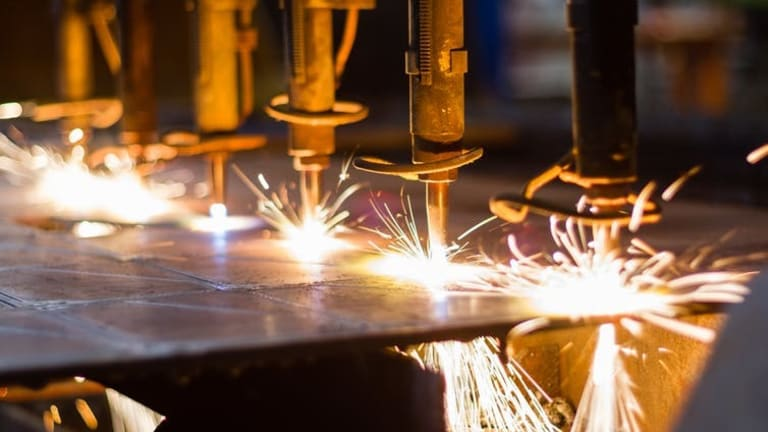 Manufacturing still matters: five reasons why the IMF is wrong