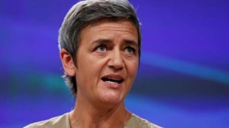 EU Slaps Google With Record $5 Billion Fine For Android Antitrust Violations