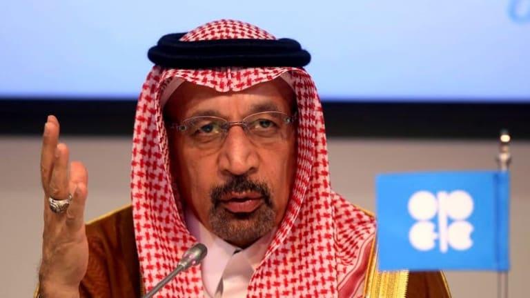 Saudi showdown spotlights Canada's energy insecurity