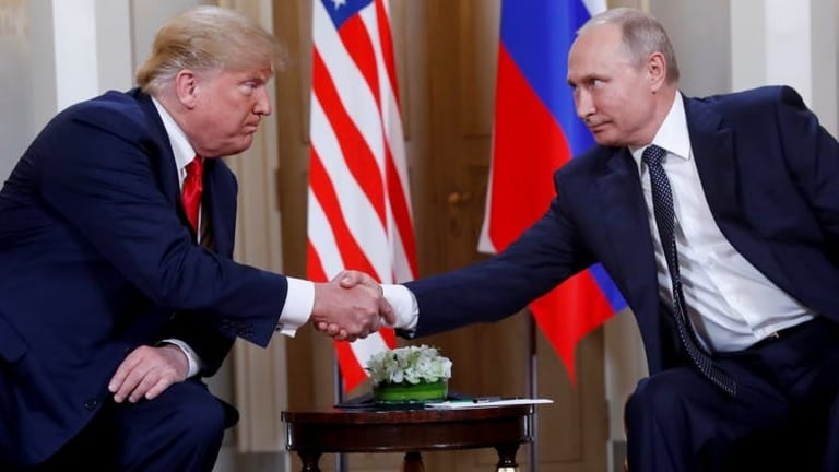 What makes Putin's vision of a Russian-US oil alliance a pipedream