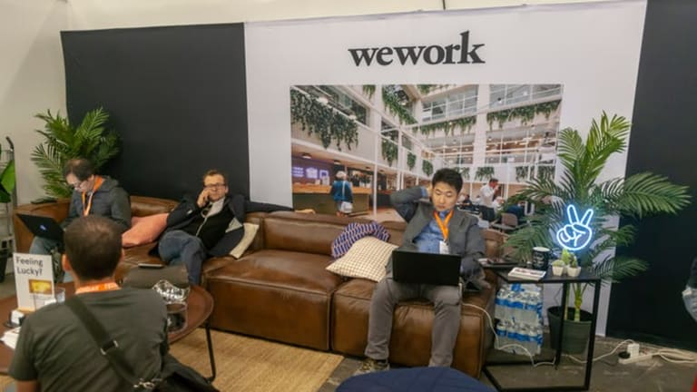 WeWork debacle exposes why investing in a charismatic founder can be dangerous