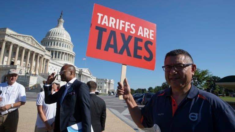 How Trump's trade war affects working-class Americans