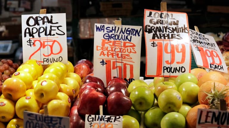 Inflation is healthy for the economy – but too much can trigger a recession